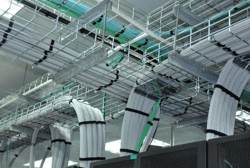 监利弱电工程 网线如何布置
