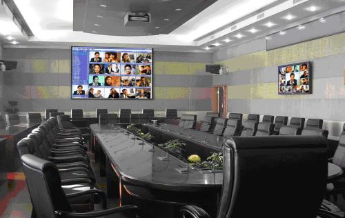会议系统设备安装调试方法