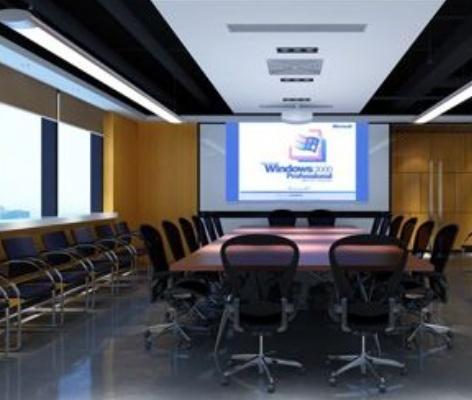 视频会议施工措施方案