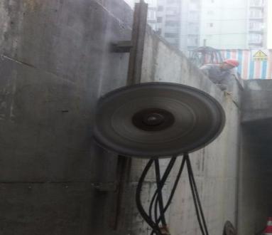 烟台混凝土切割墙体切割专业化公司