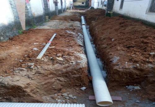卫生间排污管安装注意事项