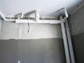 排污管维修安装需要注意哪些细节问题