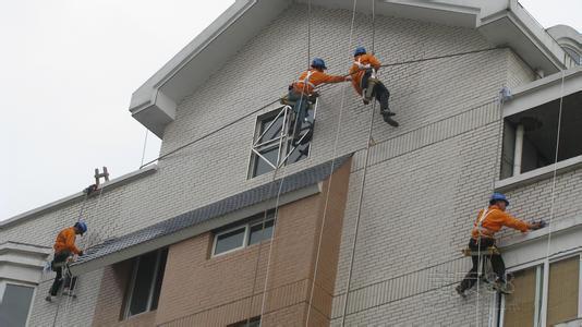 墙面的防水处理方法