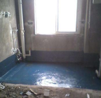 卫生间防水要多少层