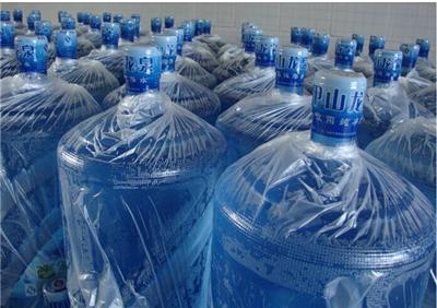 东湖区桶装水配送