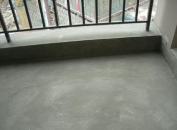 汕尾阳台防水补漏