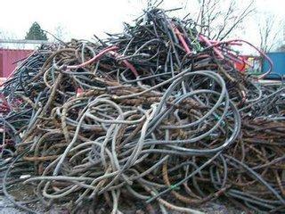 再生资源回收行业发展现状