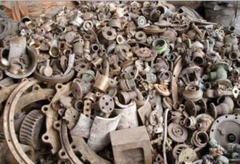 再生资源回收收后的再利用