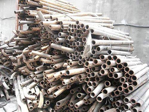 金属类再生资源回收需解决的问题