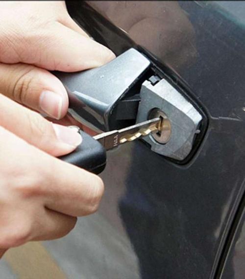汽车锁具的日常使用和保养注意问题