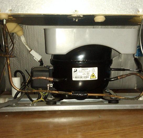 冰箱维修有哪些方法