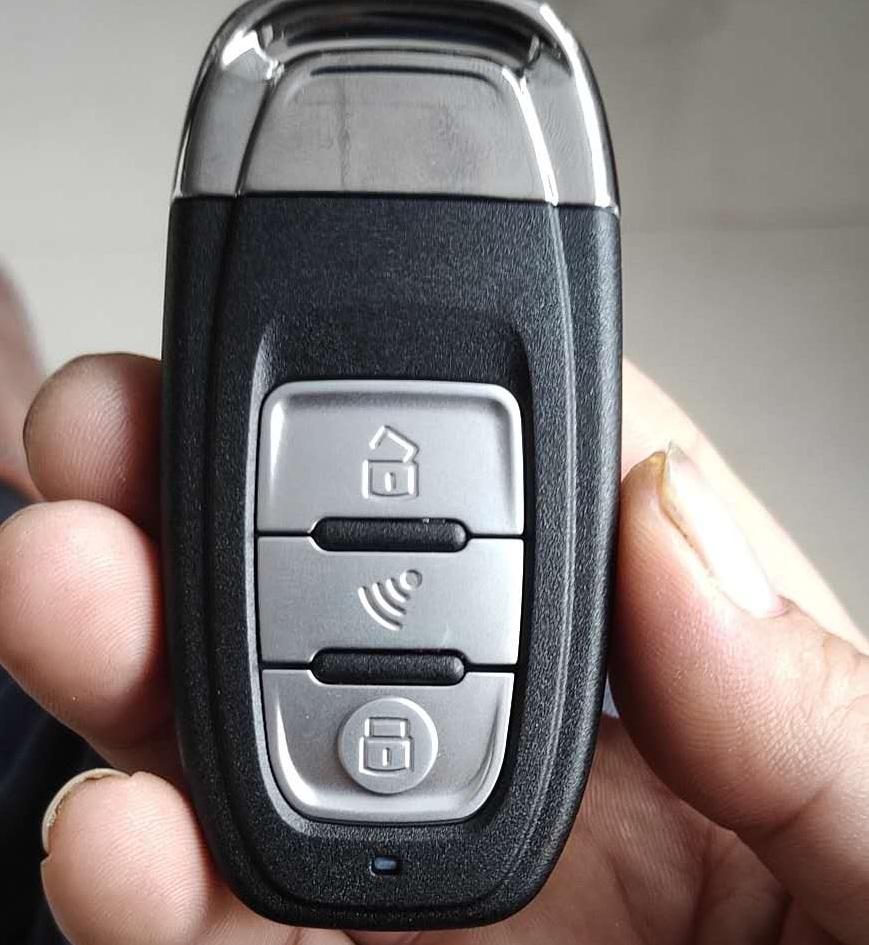 车钥匙全丢匹配有哪些办法