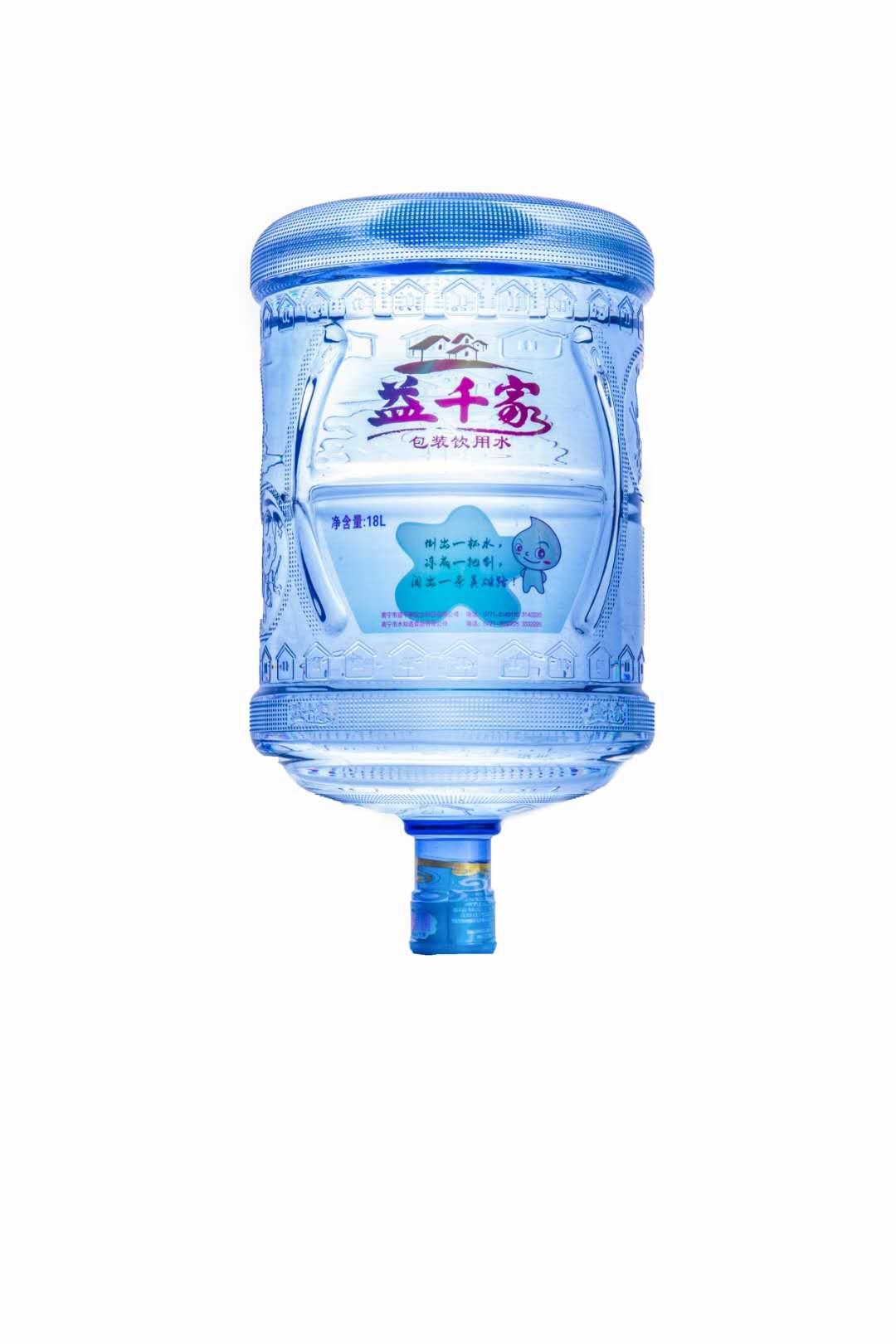 纯净水是怎样生产的