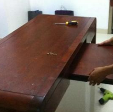 沧州专业维修办公桌椅的公司