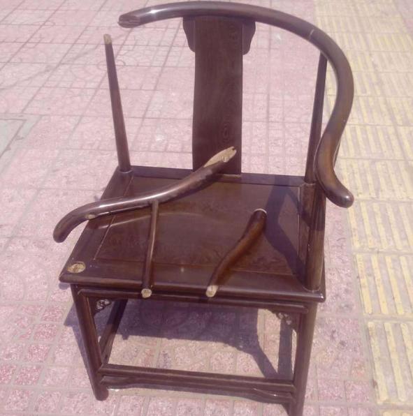 实木椅子维修加固方法