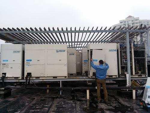 遵义格力空调专业售后维修服务
