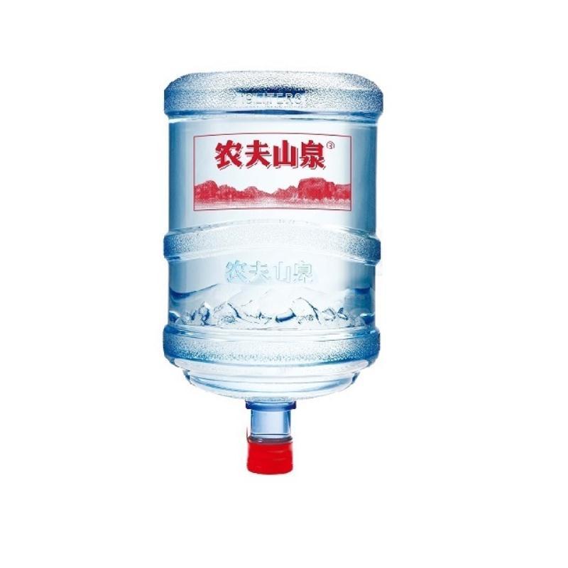 农夫山泉18.9L饮用桶装水
