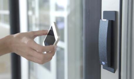 门禁系统需要哪些设备