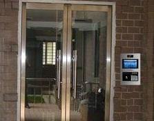 门禁系统安装与调试方法