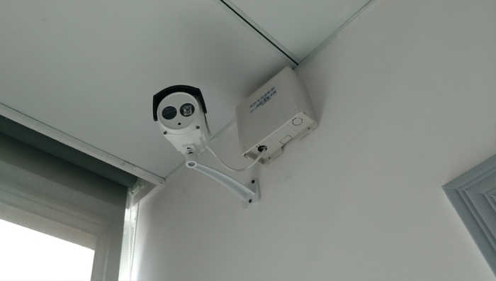 网络监控摄像头维修方法