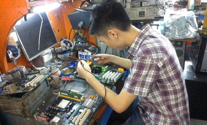 广元电脑维修