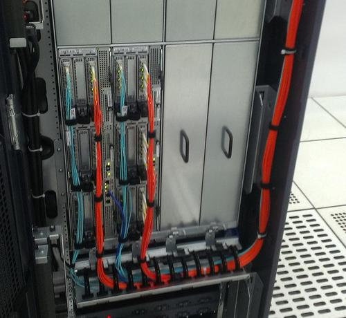 网络布线要注意防磁