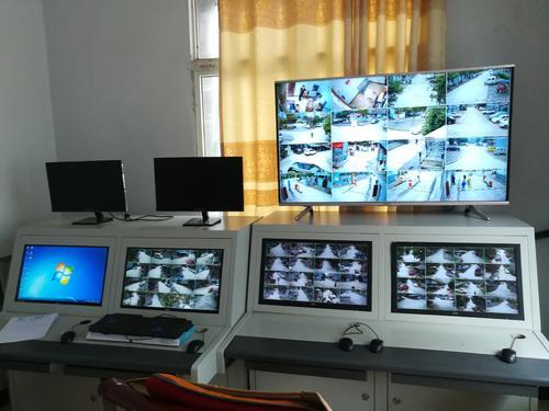监控安装设备选择的五个要点