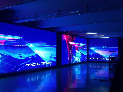 led显示屏保养方法