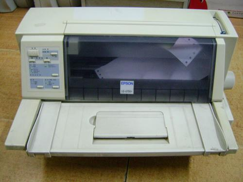 打印机出现出现断断续续的白线故障怎么办