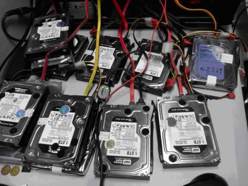 临朐数据恢复帮助您从新找回装机之前的数据