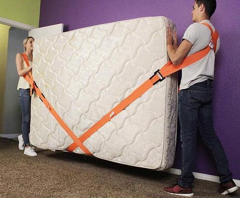 家具的正确搬运是什么