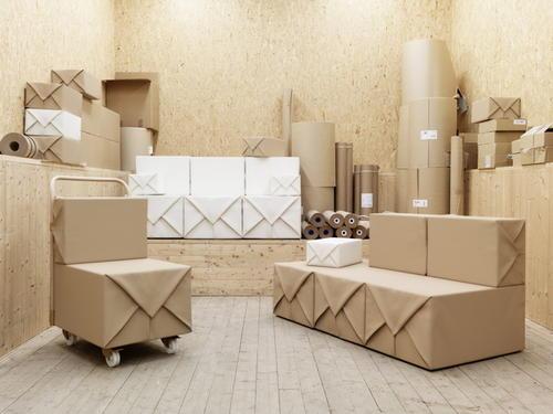 家具搬运技巧