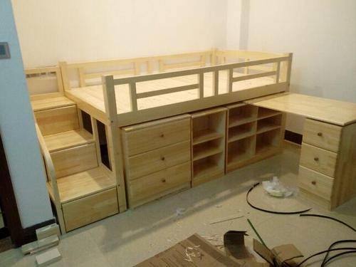 家具拆装要按照一定顺序拆装