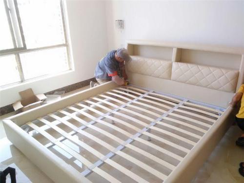 家具拆装怎么做