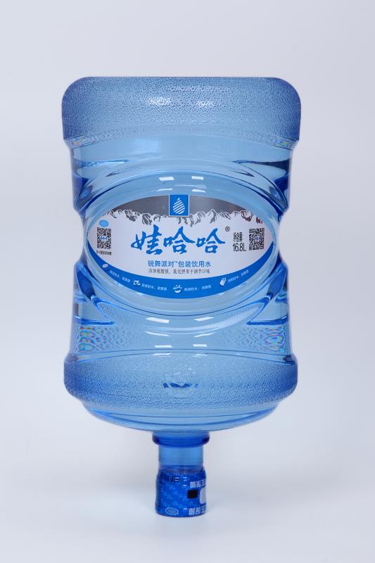 桶装水可以补充矿物质