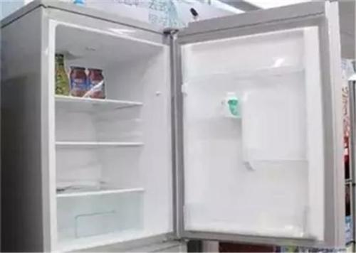 冰箱维修方法