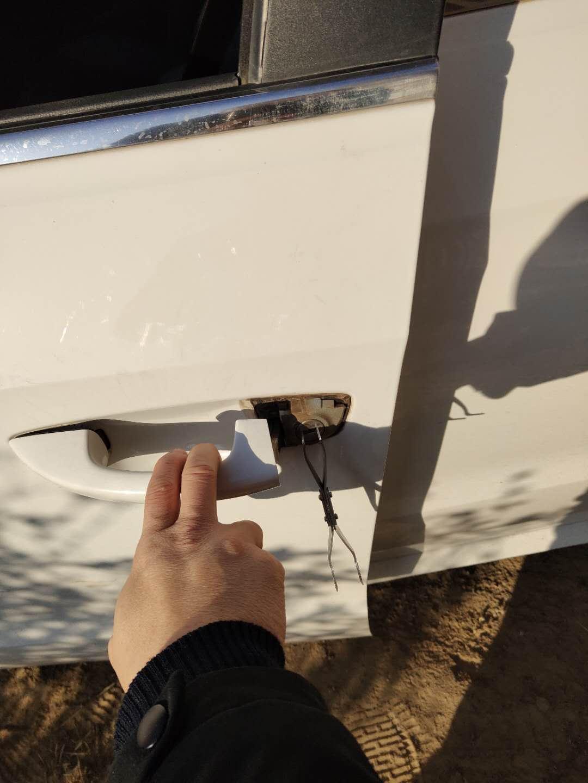 深州开汽车锁找专业的开锁换锁公司
