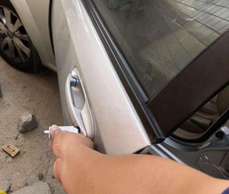 锁车之后需要注意的几点事项