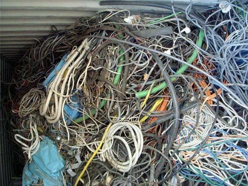 惠州物资高价回收