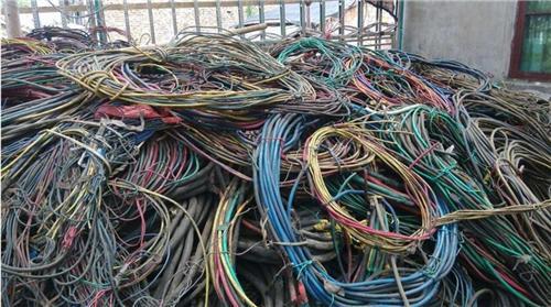 惠州仲恺物资回收_电线电缆回收