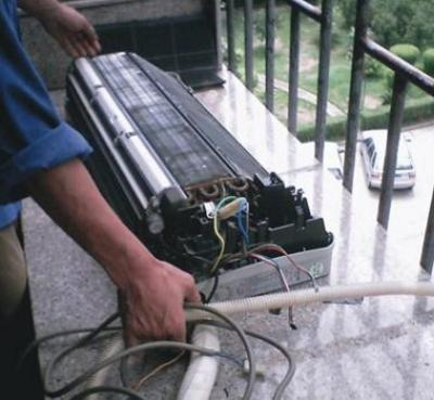 十堰空调维修