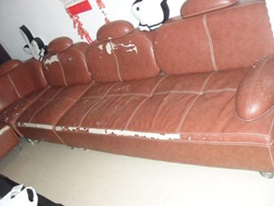 什么样的沙发需要翻新维修