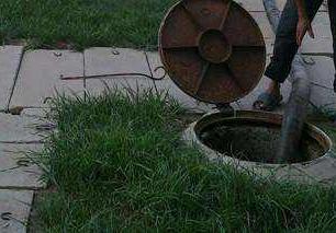 茂名清理化粪池的施工步骤