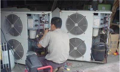 家用空调维修方法