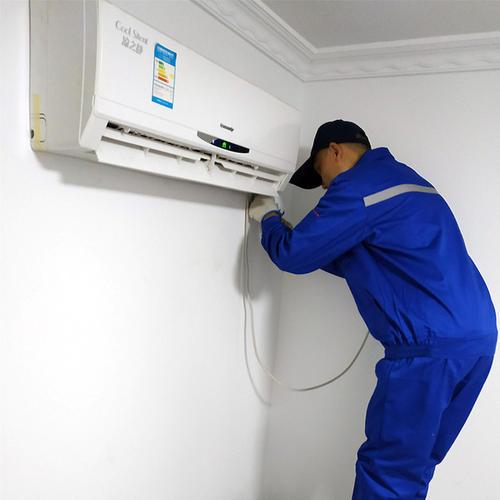 空调维修常见故障现象