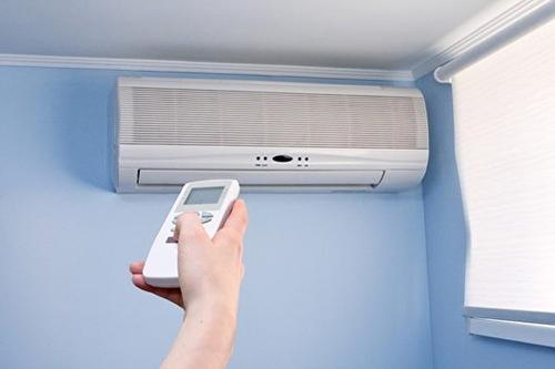 自己可以清洗空调吗
