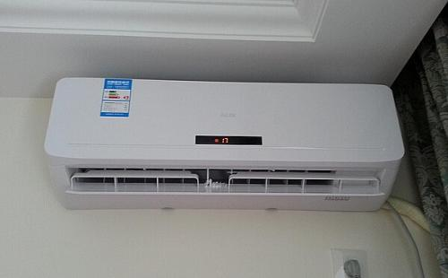 使用家用中央空调应注意的事项