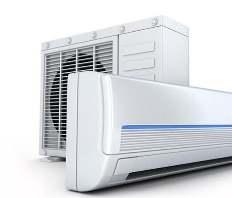 空调机的维护很重要