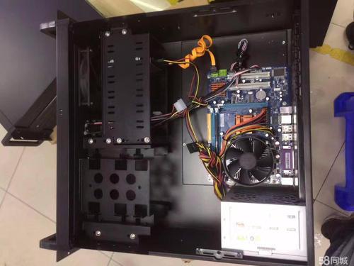 电脑机箱带电的解决方法
