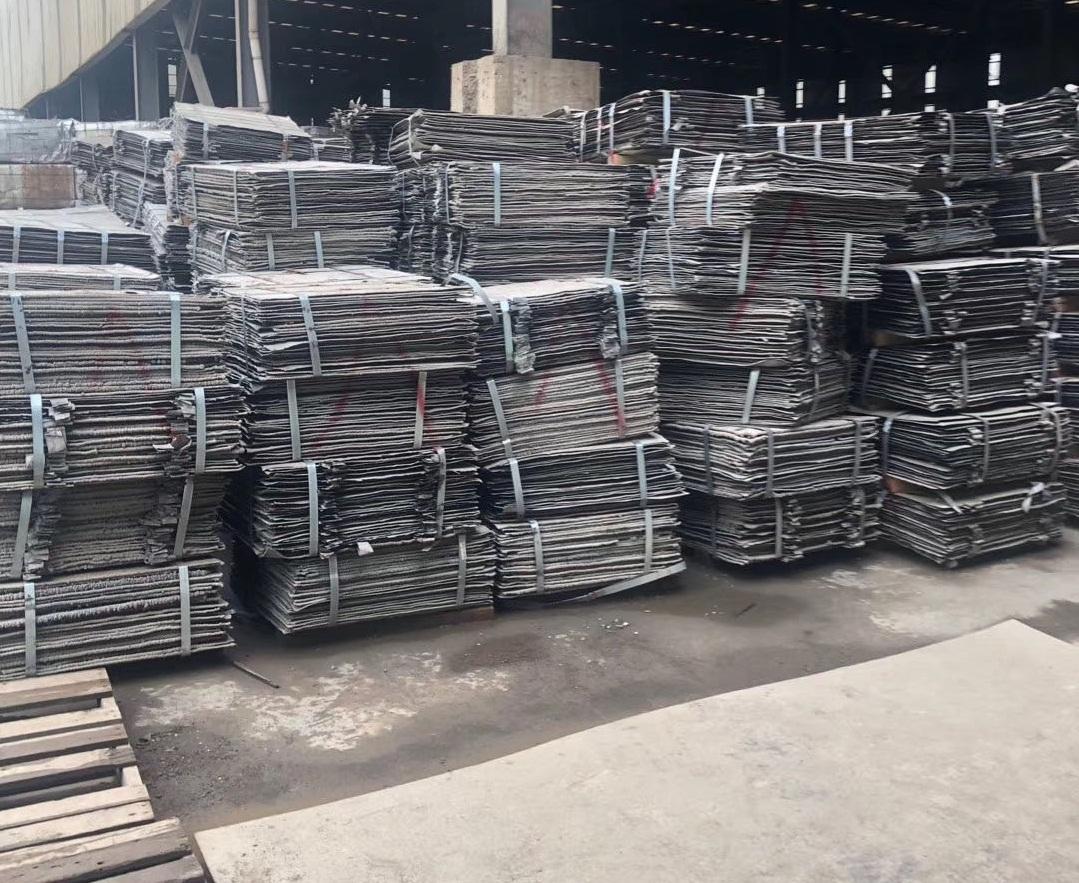 废铜回收的处理方法
